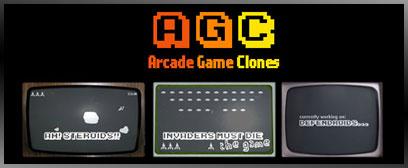 ArcadeGameClones